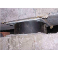 Lrb Lead Rubber Bearing for Bridge and Building Isolation with Lowest Price