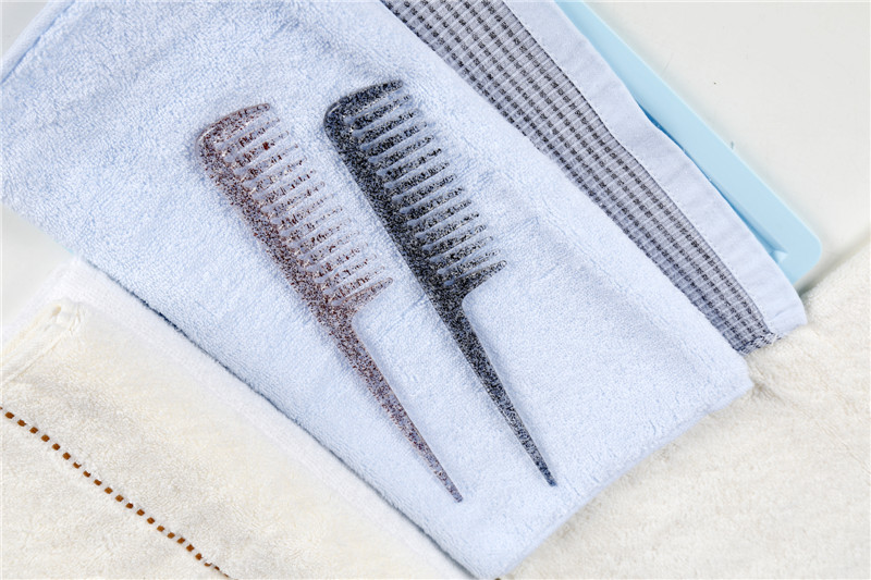 plastic hair combs wholesale