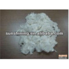 1.2D*38MM 100% PEARL STAPLE FIBER