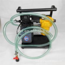 Carro filtrante de alta precisión para vehículos de aceite de la serie LYC-B Carritos de filtro móviles a prueba de explosiones