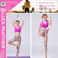 Esportivos / Fitness / Leggings de Yoga / Treino / Calças de Exercício