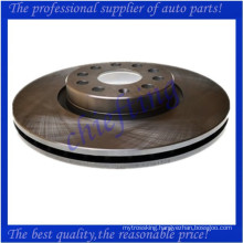 MDC1706 1K0615301AA 5C0615301B 1K0 615 301 AA 5C0 615 301 B for AUDI SEAT SKODA VW brake disc rotor