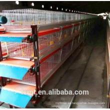 El precio de la jaula de pollo de la carne de la correa transportadora para el equipo automático