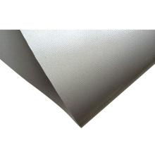 Tela de fibra de vidrio recubierta de caucho de silicona
