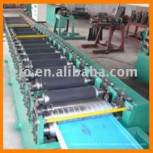 Machine de formage de rouleau de plancher