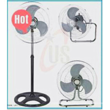 18′′ 3 in 1 Electric Stand Fan