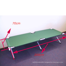 Folding Bed for Military