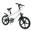 36v peadal strength and electric assistance electric bike