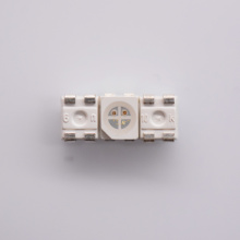 RGY LED - 3528 SMD Tipo de paquete LED