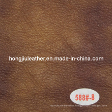 1.3 Mm Thickness Sipi Leather for Sofa and Furniture