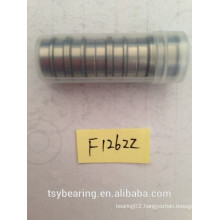 China Factory directly supply Miniature cheap flange bearings