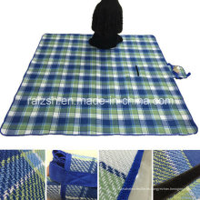 2 * 2 M Acrílico impermeable Picnic Mat Picnic Spring Outing