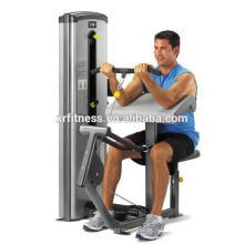 Multi doppelt funktioneller Trainer Arm Curl Fitnessgeräte (9a006)