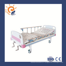 Único único FB-11 Hospital cama dobrável em movimento