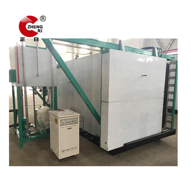 10 M3 Ethylen Oxide Gas Sterilizer