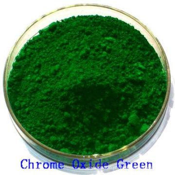Óxido de cromo Verde (1308-38-9) para Pigmento