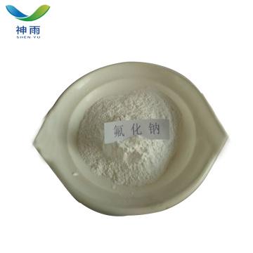 Неорганическая соль 98% порошок фторида натрия