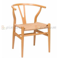Wishbone Chair / Y Stuhl