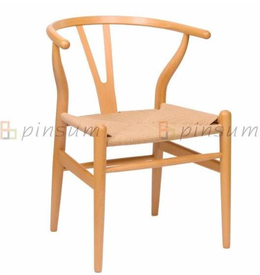 Wishbone Chair / Y Chair