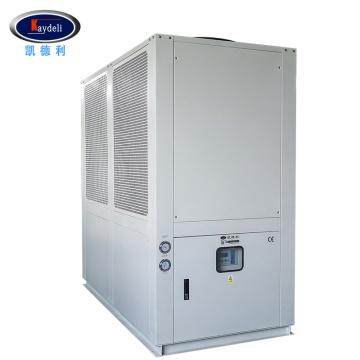 Refroidisseur à vis à refroidissement par air