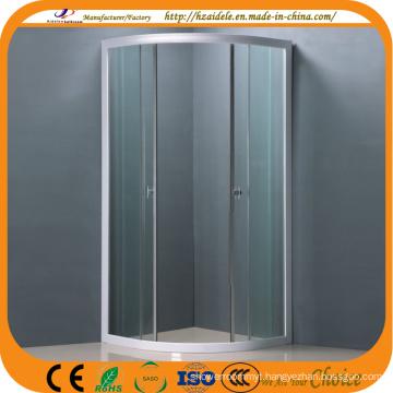 No Tray Simple Shower Enclosure (ADL-8009)