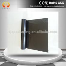 Peltre animal / film polyester noir pour film isolant électrique