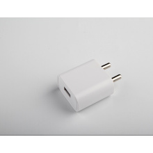 BIS certificated 5V 1A 2A usb charger adapter for India market