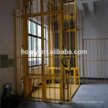 Professional factory supply cheap price hydraulic residential freight elevator