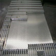steel grating in mezzanine floors in saudi arabia