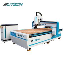 CNC Router Copper Engraving Machine CNC ATC Spindle