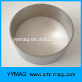 Good quality ring FeCrCo magnet for sale