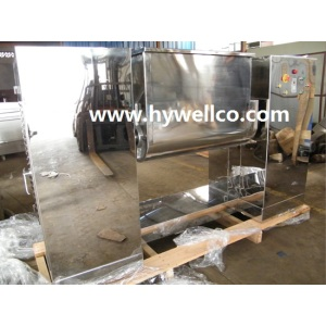 Chemical Wet Guttered Mixer