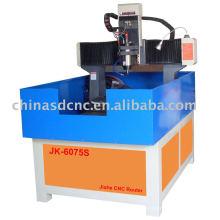 machine de découpage de cylindre 4 axes