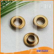 Inner 9.2MM Brass Eyelets for Garment/Bag/Shoes/Curtain BM1529