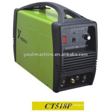 CT518P INVERTER MMA/TIG/CUT WELDING MACHINE