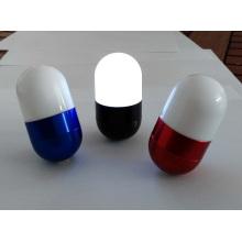 Lampe de poche promotionnelle Roly-Poly 5LED