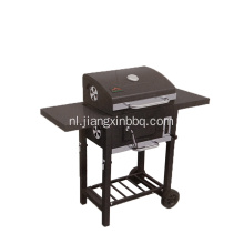 Charcoal Grill BBQ Outdoor Picnic