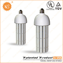 Bombillas LED 50W HID LED Retrofit Corn Bulb
