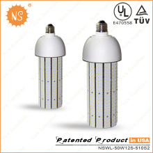 UL a énuméré l'ampoule de maïs de modification de 150W HID LED 50W