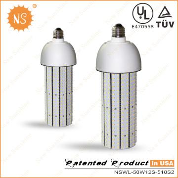 UL listete 150W VERSTECKTE LED-Nachrüstungs-Maisbirne 50W auf