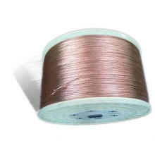 Plated Type and Clad Type CCA Cable