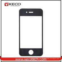 Wholesale for Apple iphone 4 Front Touch Screen Glass Lens Black