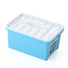8 Sizes Available Plastic Storage Box for Storage (SLSN062)