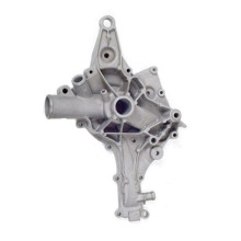 Kundenspezifischer Form-Aluminiummetallsand druckt Teile