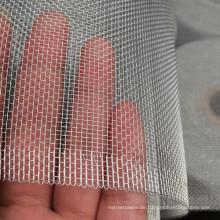 Gegen Fliegen und Moskito Aluminiumlegierte Fenstergitter