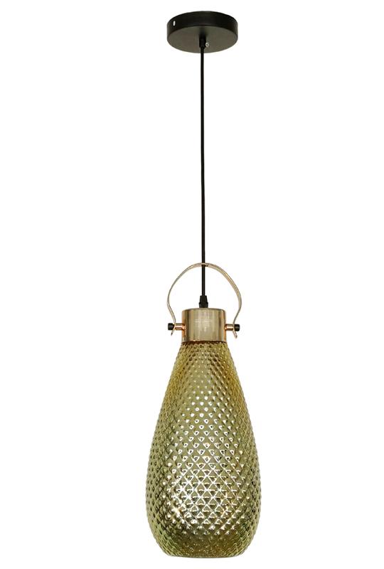 Gold Modern Pendant Lamp