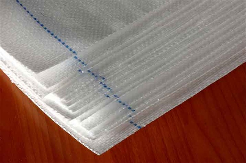 waterproof woven sacks custom