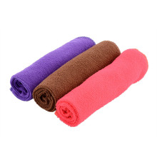 Warp Knitted Microfiber Multipurpose Hot Sale Towels