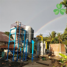 Environment Friendly 5MW Biomass Gasifier Wood Gas Genarator
