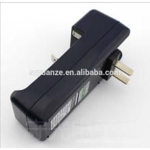 Chargeur de batterie 18650, chargeur 18650, batterie 18650